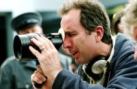 V FOR VENDETTA, Director James McTeigue, on set, 2006, (c) Warner Brothers