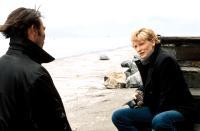 VERONICA GUERIN, Ciaran Hinds, Cate Blanchett, 2003, (c) Touchstone