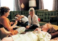 VENUS AND MARS, Julia Sawalha, Daniela Amavia, Julie Bowen, Fay Masterson, 2001