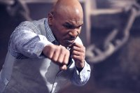 IP MAN 3, (aka YIP MAN 3), Mike Tyson, 2015. © Well Go USA