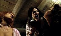 VAN HELSING, Elena Anaya, Silvia Colloca, Kate Beckinsale, 2004 (c) Universal