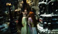 VAN HELSING, Silvia Colloca, Richard Roxburgh, Elena Anaya, 2004 (c) Universal