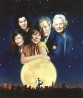 USED PEOPLE, from left: Kathy Bates, Marcia Gay Harden (rear), Shirley MacLaine, Marcello Mastroianni, Jessica Tandy, 1992, TM & Copyright © 20th Century Fox Film Corp.