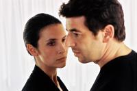 UNE VIE A T'ATTENDRE, Geraldine Pailhas, Patrick Bruel, 2004