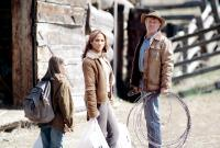 AN UNFINISHED LIFE, Becca Gardner, Jennifer Lopez, Robert Redford, 2005, (c) Miramax