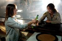 UNEARTHED, Miranda Bailey, Emmanuelle Vaugier, 2007. ©After Dark Films