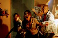 UNEARTHED, Emmanuelle Vaugier, Tonantzin Carmelo, Charles Q. Murphy, 2007. ©After Dark Films