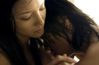 UNDOING, Kelly Hu, Sung Kang, 2006. ©Indican Pictures