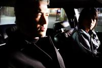 UNDOING, Russell Wong, Sung Kang, 2006. ©Indican Pictures