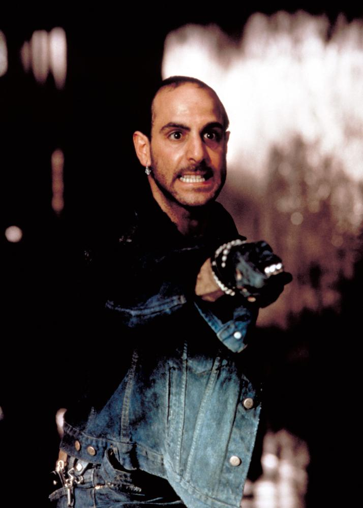 UNDERCOVER BLUES, Stanley Tucci, 1993, (c) United International