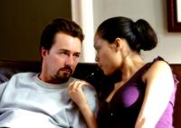25TH HOUR, Edward Norton, Rosario Dawson, 2002, (c) Walt Disney