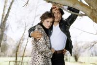 TRUTH OR CONSEQUENCES, N.M., from left: Kim Dickens, Vincent Gallo, 1997, ©Sony Pictures Entertainment