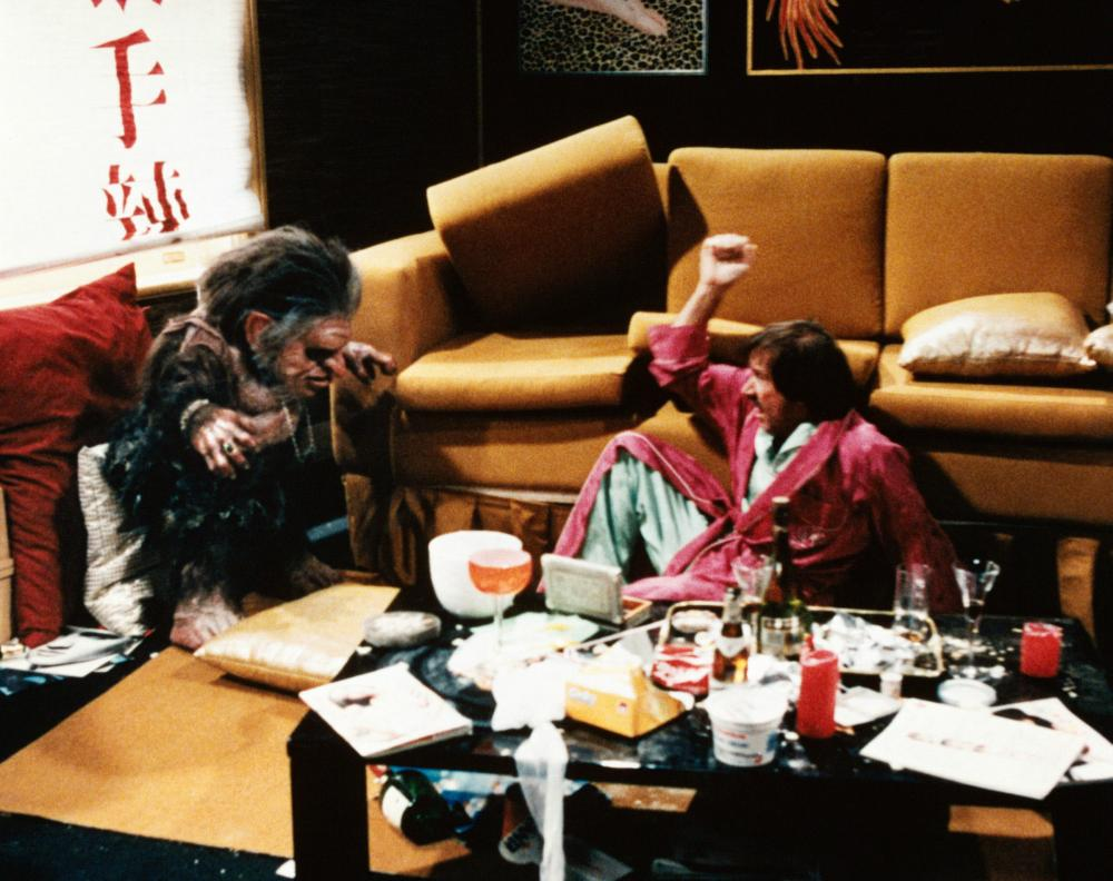 TROLL, Phil Fondacaro, Sonny Bono, 1986 (c) Empire Pictures