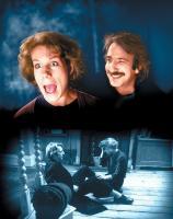 TRULY MADLY DEEPLY, Juliet Stevenson, Alan Rickman, 1991, (c) Samuel Goldwyn