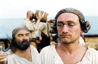 TREASURED ISLAND, (aka L'ILE AUX TRESORS), Gerard Jugnot, Jean-Paul Rouve, 2007. ©Bac Films