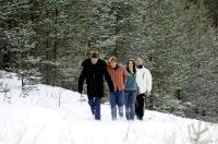 TRANSSIBERIAN, Ben Kingsley, Woody Harrelson, Emily Mortimer, Thomas Kretschmann, 2008. ©Universum Film