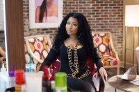 BARBERSHOP: THE NEXT CUT, Nicki Minaj, 2016. ph: Chuck Zlotnick/©New Line Cinema