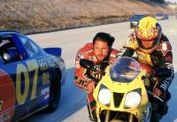 TORQUE, Martin Henderson, Jay Hernandez, 2004, (c) Warner Brothers