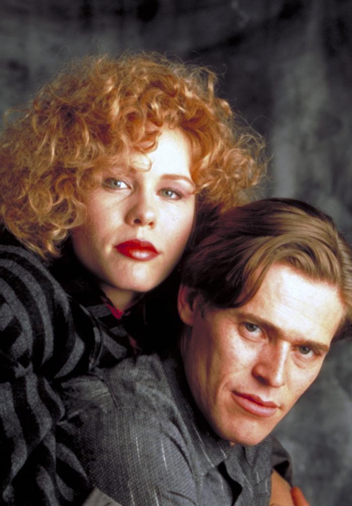 Risultati immagini per vivere e morire a los angeles film 1985