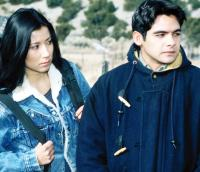 TORTILLA HEAVEN, Judy Herrera, Alexis Cruz, 2007. ©Arcangel Entertainment