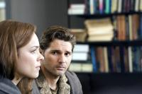 THE TIME TRAVELER'S WIFE, Rachel McAdams, Eric Bana, 2009. ©New Line Cinema