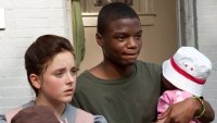 Shameless, Madison Davenport (L), Justin Mitchell (R), 'Can I Have a Mother', Season 2, Ep. #6, 02/12/2012, ©SHO