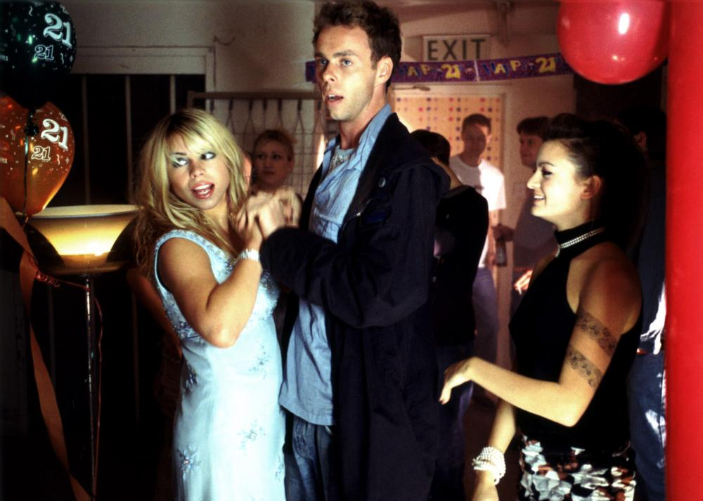 THINGS TO DO BEFORE YOU'RE 30, Billie Piper, Bruce MacKinnon, Keira Jane Malik, 2004.