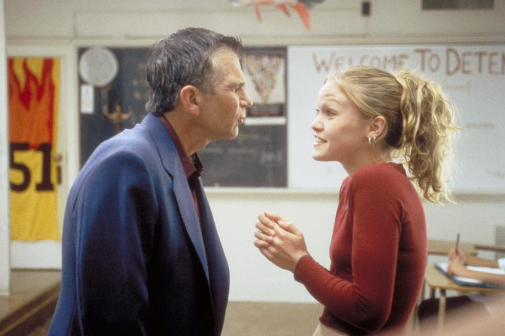 10 Things I Hate About You 1999 Quote About Word: Julia Stiles