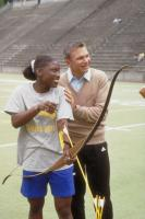 10 THINGS I HATE ABOUT YOU, from left: Gabrielle Union, David Leisure, 1999, © Buena Vista