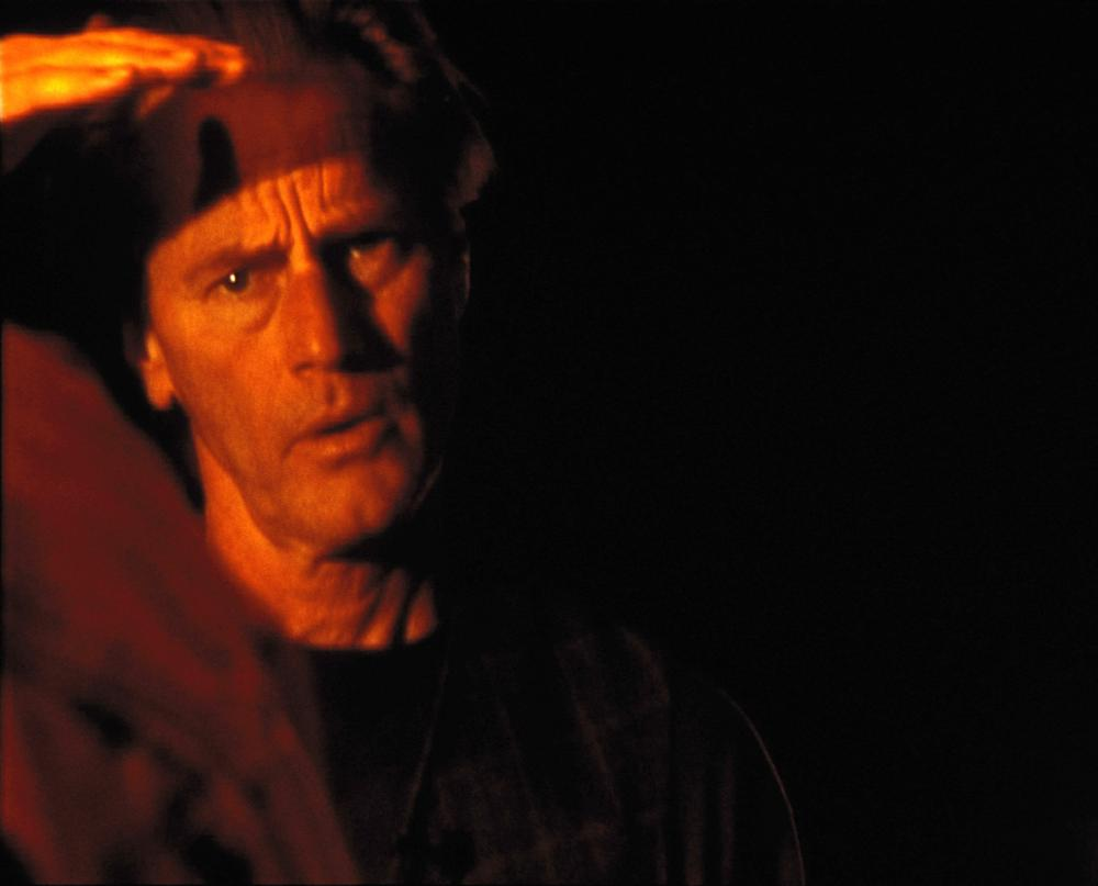 THIS SO-CALLED DISASTER, Sam Shepard, 2003, (c) IFC Films