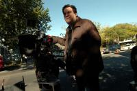 THIS FILTHY WORLD, director Jeff Garlin, on set, 2006. ©Red Envelope Entertainment