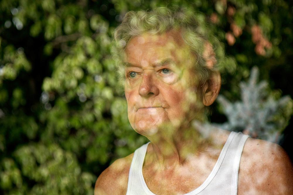 THAT EVENING SUN, Hal Holbrook, 2009. Ph: Rodney Taylor/©Dogwood Entertainment