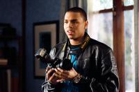 THIS CHRISTMAS, Chris Brown, 2007. ©Screen Gems