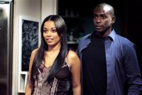 THIS CHRISTMAS, Lauren London, Keith Robinson, 2007. ©Screen Gems