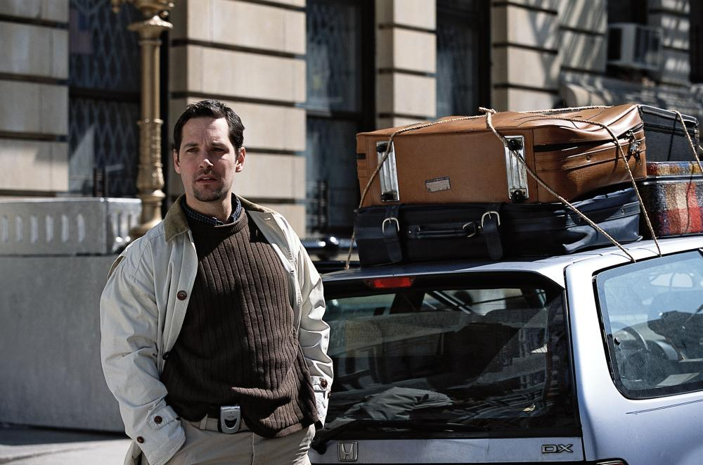 THE BAXTER, Paul Rudd, 2005, (c) IFC Films