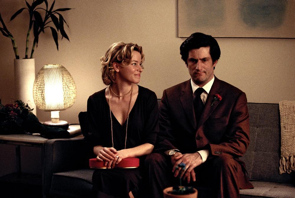 THE BAXTER, Elizabeth Banks, Michael Showalter, 2005, (c) IFC Films