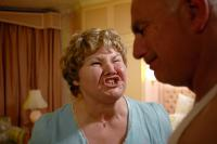 THREE AND OUT, Annette Badland, Gary Lewis, 2008. ©Worldwide Bonus Entertainment