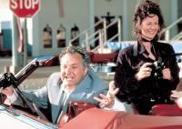 TEXASVILLE, Randy Quaid, Angie Bolling, 1990, (c) Columbia