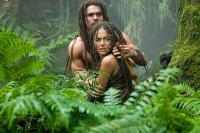 10,000 BC, Steven Strait, Camilla Belle, 2008. ©Warner Bros.