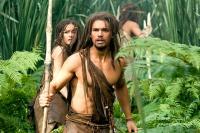10,000 BC, Camilla Belle, Steven Strait, 2008. ©Warner Bros.