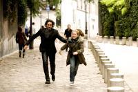 TEEN SPIRIT, (aka TEL PERE TELLE FILLE), Vincent Elbaz, Daisy Broom, 2007.  ©SND