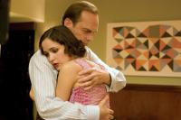 THE TENDER HOOK, from left: Hugo Weaving, Rose Byrne, 2008. ©Dendy Films