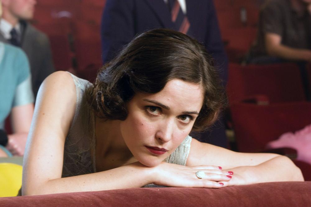 THE TENDER HOOK, Rose Byrne, 2008. ©Dendy Films
