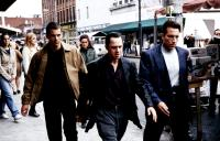 10TH & WOLF, James Marsden, Giovanni Ribisi, Francesco Salvi, 2006. ©Think Film
