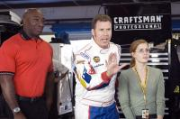 TALLADEGA NIGHTS: THE BALLAD OF RICKY BOBBY, Michael Clarke Duncan, Will Ferrell, Amy Adams, 2006. ©Sony Pictures