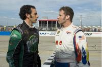 TALLADEGA NIGHTS: THE BALLAD OF RICKY BOBBY, Sacha Baron Cohen, Will Ferrell, 2006. ©Sony Pictures