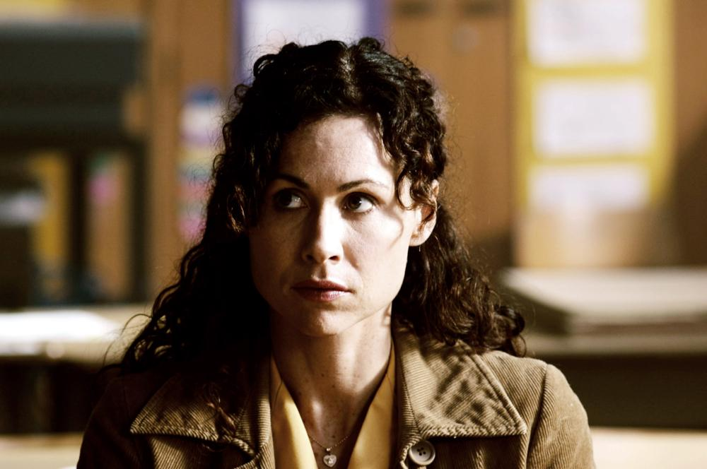 TAKE, Minnie Driver, 2007. ©Liberation Entertainment