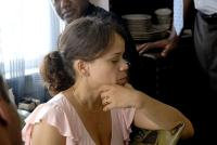 THE TAKE, Rosie Perez, 2007. ©Destination Films