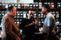 SWING, Jonathan Winters, Martin Guigui, Tom Skerritt, 2004, (c) Dominion International