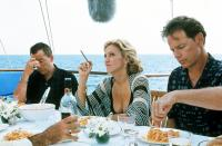 SWEPT AWAY, Madonna, Bruce Greenwood, 2002, (c) Screen Gems